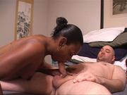hot big black mama
