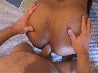 Sweet tight asshole gets expanded as it is fucked by - Picture 2