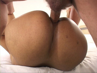 Randy white man spread legs and pussy wide open to fuck - Picture 3