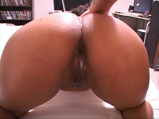 Black cute girl always down for some sweet anal fucking - Picture 2