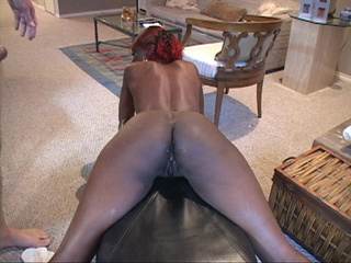 Sexy horny mama is deep fucked straight up her asshole - Picture 3