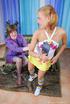 Horny mama easily seduces sweet curious teen