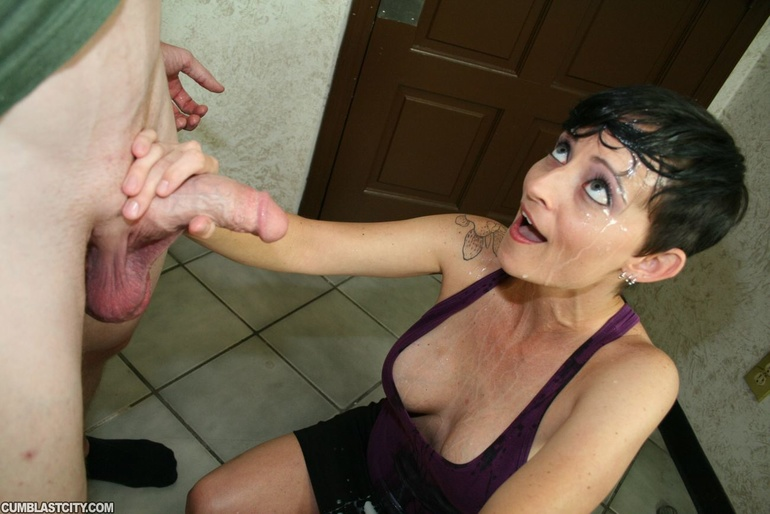 Interesting. young goth handjob cumshot have hit