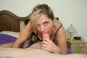 Horny MILF begs hunk to slobber her with his jizz - XXXonXXX - Pic 6