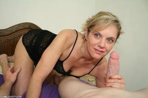 Horny MILF begs hunk to slobber her with his jizz - XXXonXXX - Pic 8