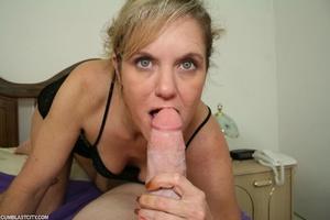 Horny MILF begs hunk to slobber her with his jizz - XXXonXXX - Pic 9