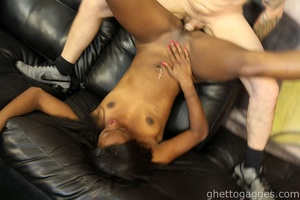 Hard cum for a real hardknocking blowjob - XXXonXXX - Pic 9
