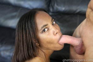 Wicked blowjob works and hardcore sex just for facial cum - XXXonXXX - Pic 3