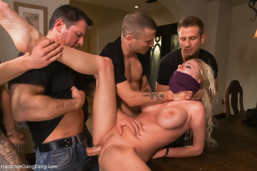 Milf Group Blonde <b>milf</b> hogtied and humiliated before <b>group</b> fucking - <b>xxx</b> <b></b>