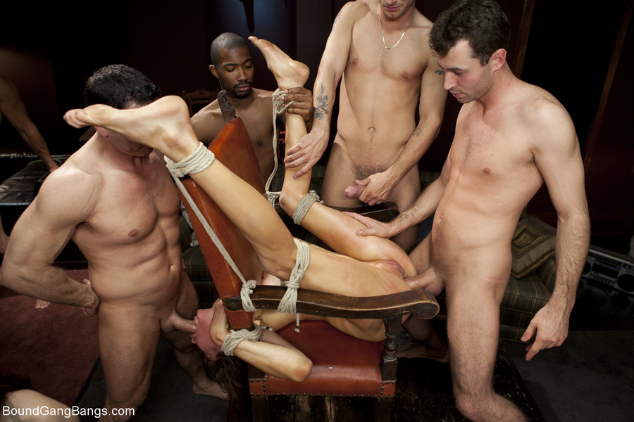 phrase interracial gangbang site dare once again
