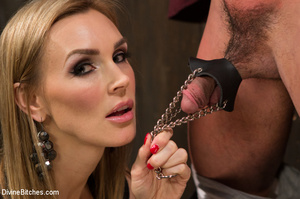 Sporty young man is gets new sex bondage - XXX Dessert - Picture 14