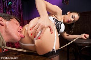Hot mature woman gets some rocking fuck  - XXX Dessert - Picture 6