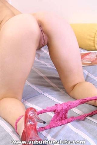 naughty dildo loads for