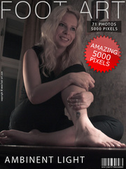 Goddesses' feet unleashed just for - Sexy Women in Lingerie - Picture 6