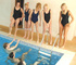 Delinquent schoolboys ordered to swim naked with…