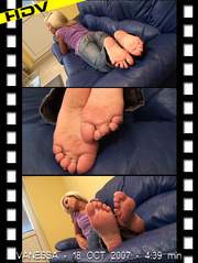 god made perfect soles