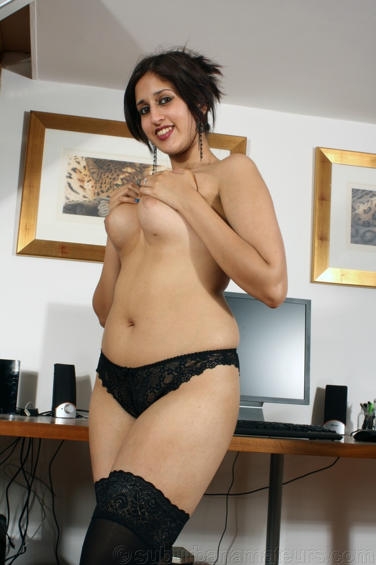 chubby blond big tits