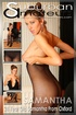 Very hot ponytailed babe takes of her dress to rub…