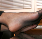 Deliciously lovely feet in all its different kinds bare, stockinged, wide,