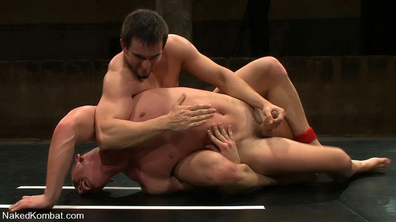 голые мужчины на ринге смотреть онлайн