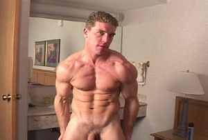 Strapping men sucked thick hard cocks, f - XXX Dessert - Picture 2