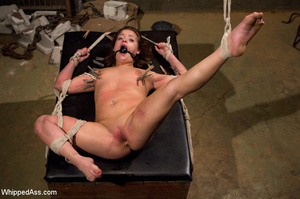Sweet girl gets fun of her life as she i - XXX Dessert - Picture 15