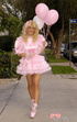 Adorable male cross dressers with amazing creaming…