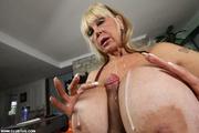 naughty mama with huge
