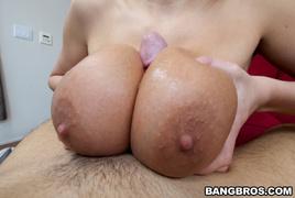 big, creampie, tittyfuck, white