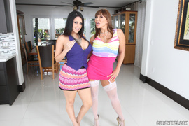 big ass, latina, tits, white