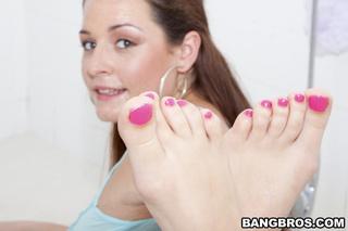 lil foot