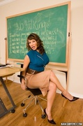 anal, milf, teacher, window