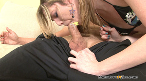 Monster of Jizz - Picture 6