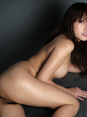 Extra seductive looking Asian babe - Sexy Women in Lingerie - Picture 9