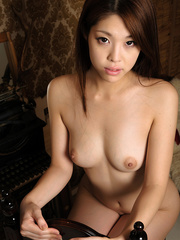 Young sweet Asian babe looking for - Sexy Women in Lingerie - Picture 8