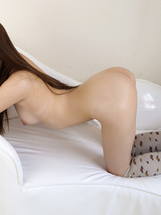 Hot young sexy Asian with very - Sexy Women in Lingerie - Picture 10