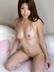 Hot young sexy Asian with very - Sexy Women in Lingerie - Picture 14