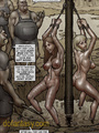 Two enslaved girls suspended and whipped - Picture 2