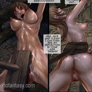 Black naked slaves torturing badly - BDSM Art Collection - Pic 3