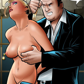 Arab sheikh�s guest treating - BDSM Art Collection - Pic 3