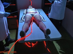 Sexually manipulated female robot being ticklishly - XXXonXXX - Pic 1