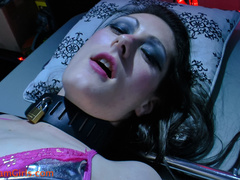 Sexually manipulated female robot being ticklishly - XXXonXXX - Pic 12