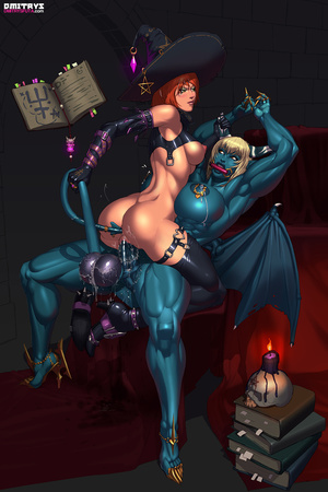 Absolutely crazy group fucking of horny  - XXX Dessert - Picture 1