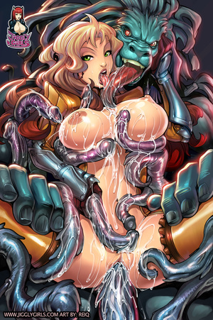 Awful monster fucking hot beauty with it - XXX Dessert - Picture 3
