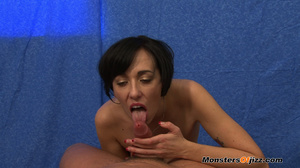Monster of Jizz - XXXonXXX - Pic 11
