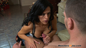 Monster of Jizz - XXXonXXX - Pic 2