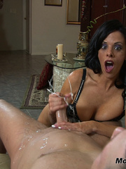 Monster of Jizz - XXXonXXX - Pic 12