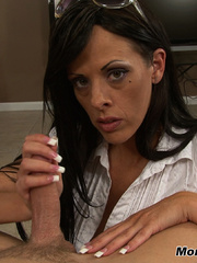 Cum in My Mouth - Momma wants to make you feel - XXXonXXX - Pic 6