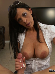 Cum in My Mouth - Momma wants to make you feel - XXXonXXX - Pic 10