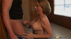 Big tits made me cum - XXXonXXX - Pic 11